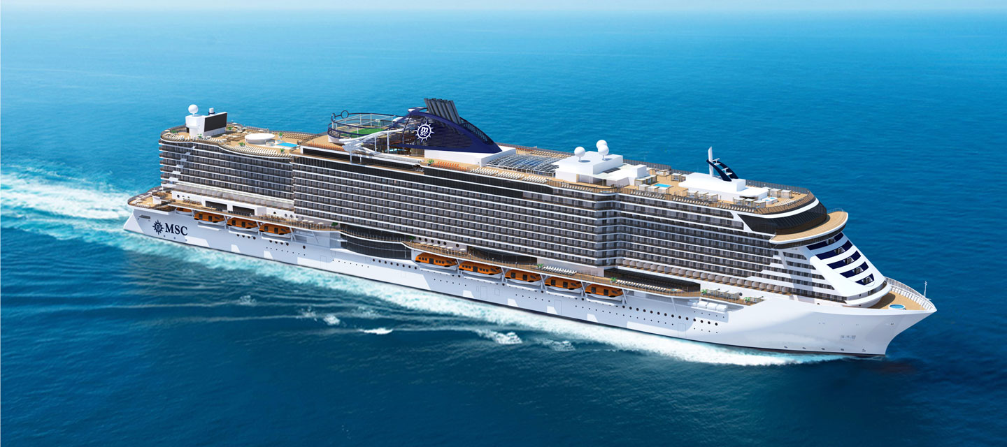 Image result for MSC seaside