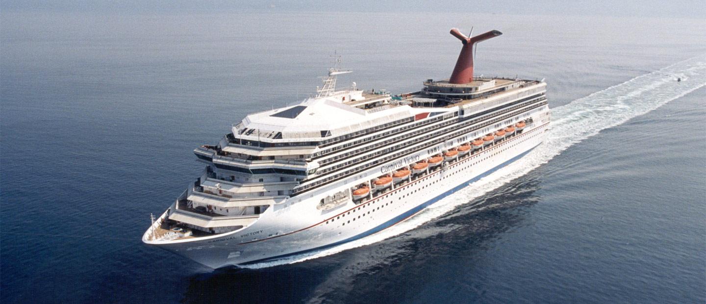 Get the Inside Cruise Scoop - Inside Carnival Triumph, New ...  Carnival Triumph