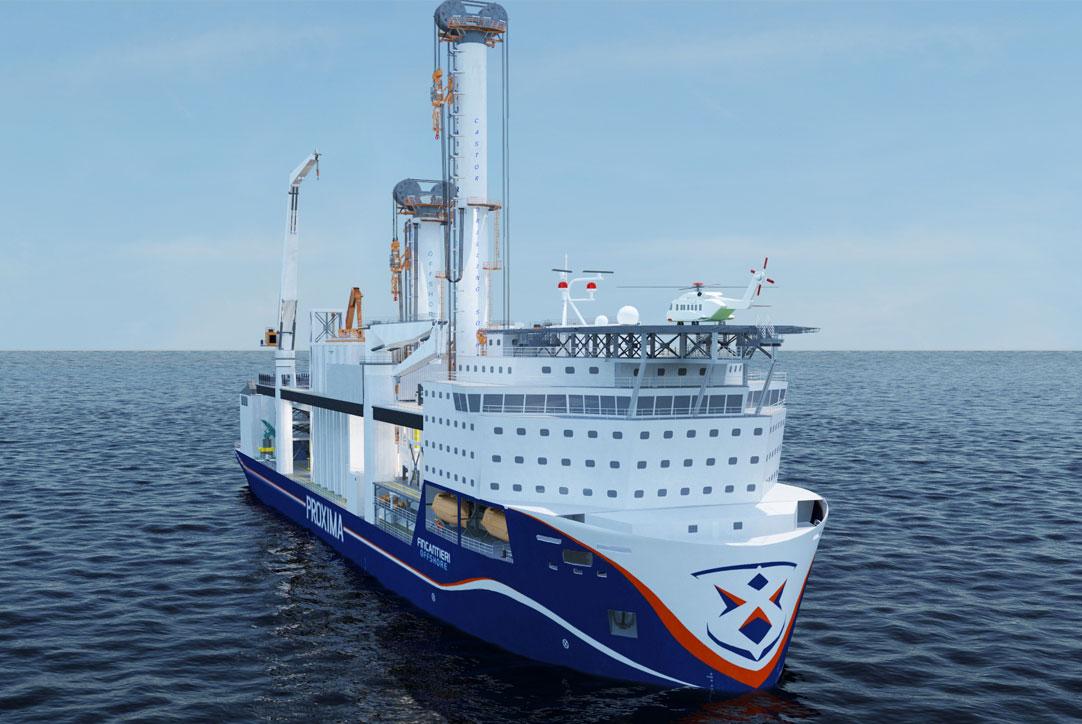 Fincantieri   Offshore