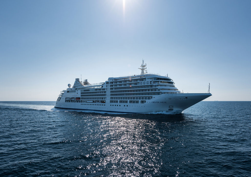 Fincantieri | Cruise Ships